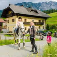 Hotel Pictures: Schönauerhof, Schlanitzen
