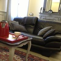 Hotel Pictures: Appartement Chic & Charme, Bergerac