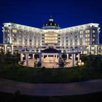 Foto Hotel: Shamakhi Palace Sharadil, Şǝrǝdil