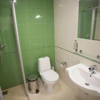 Single Room with MAXI package