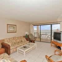 One-Bedroom Apartment with Sea View 706