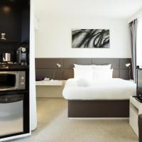 Superior Suite with 1 Double Bed and 1 Single Bed (2 adults + 1 child)