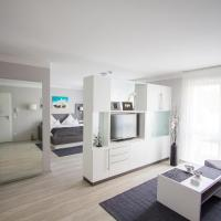 Hotel Pictures: Apartmenthaus Am Fließ, Hoyerswerda