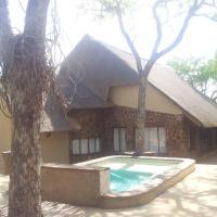 Bush Lodge In Private Game Reserve
