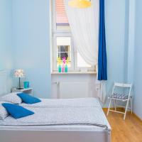 Double Room with Shared Bathroom and Double bed