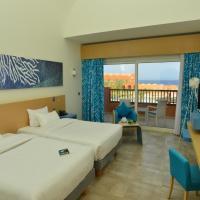 Standard Twin Room - Sea Front