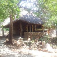 Bush Camp In Private Game Reserve
