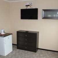 Large Twin Room