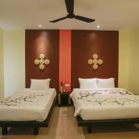 Deluxe Twin Room with Balcony - Package
