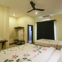 Family Deluxe Room with Balcony - Package