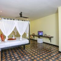 Cabana Double Room with Balcony - Package