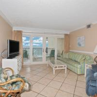 Two-Bedroom Apartment with Sea View 703