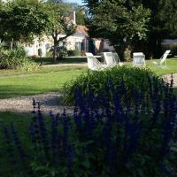 Hotel Pictures: Le Béguinage, Cour-Cheverny
