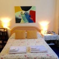 Deluxe Double Room with En-Suite Shower Room