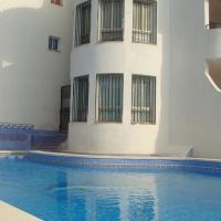 One-Bedroom Apartment Patios (2 - 4 Adults)