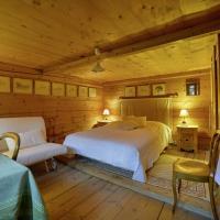 Hotel Pictures: B&B Chalet la Croisée, Vers LEglise