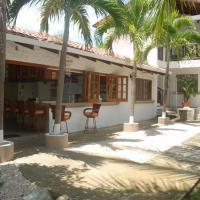 Hotelfoto's: Condominios Guatil, Bajo Negro