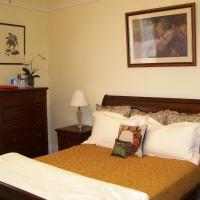 Zdjęcia hotelu: Beatty Avenue Bed & Breakfast, Melbourne