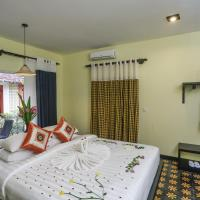 Deluxe Double Room with Balcony - Package