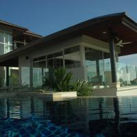 Five-Bedroom Villa Sea View with Private Pool