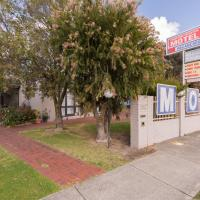 Hotel Pictures: Chadstone Executive Motel, Oakleigh