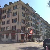 Hotel Pictures: Hotel Artus, Biel