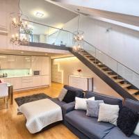Duplex Suite with Terrace