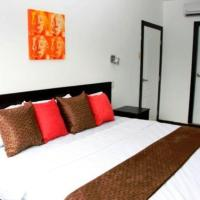 Hotel Pictures: Tabuba Guest House, Guayaquil