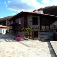 Hotel Pictures: Voevodski Eco Complex, Katunishte