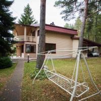 Almaare House