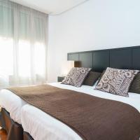 Four-Bedroom Apartment - San Vicente Martir 34