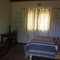 Quadruple Room - Prairie Flower
