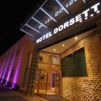 Hotel Pictures: Menoir Dorsett Madrid Leganés, Leganés