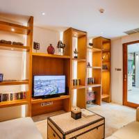 Puri Kamadewa One-Bedroom Villa with Private Pool