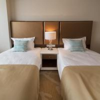 Double or Twin Room with Free Aquapark access