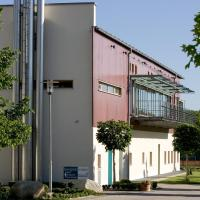Hotelbilleder: Hotel Kongressissimo, Vilsbiburg