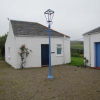 One-Bedroom Cottage