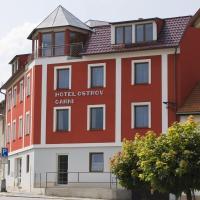 Hotel Pictures: Hotel Ostrov Garni, Sadská