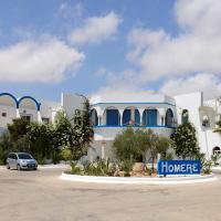Hotel Homère Djerba