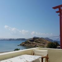 Фотографии отеля: Hotel Palatia, Наксос