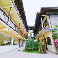 Hotel Pictures: Velas Chalés, Ubatuba