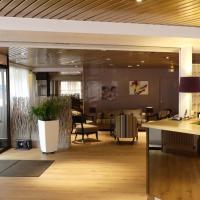 Hotel Pictures: Inter-Hotel de L'Orme, Évreux