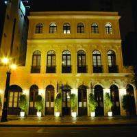 Hotel San Juan Johnscher