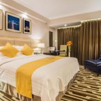 Deluxe Double or Twin Room - New Renovation
