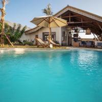 Premium Two-Bedroom Villa with Private Pool