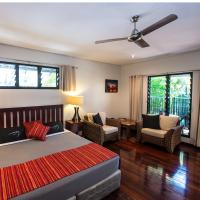 Hotel Pictures: BroomeTown Boutique Accommodation, Broome