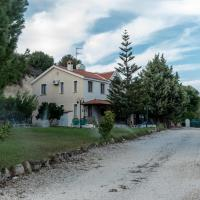 Hotel Pictures: Ayios Sozontas Villa, Miliou