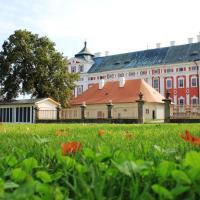 Hotel Pictures: Dum Hostu Klaster Broumov, Broumov