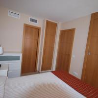 Malagueta Apartment