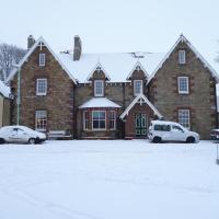 The Hopetoun Arms Hotel